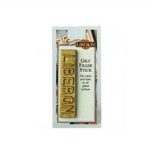 Liberon Gilt Filler Stick Chantilly B P 014800