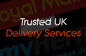 UK Delivery Services
