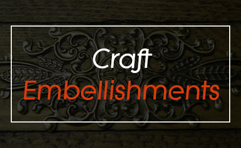 Craft Embellishments Promo